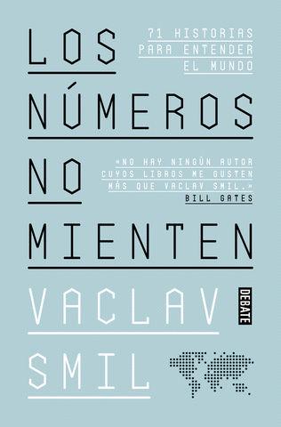 NUMEROS NO MIENTEN, LOS