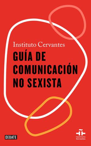 GUIA DE COMUNICACION NO SEXISTA