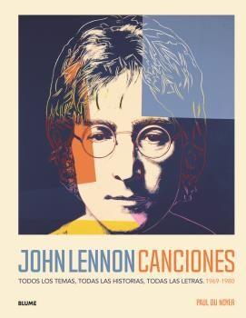 JOHN LENNON CANCIONES