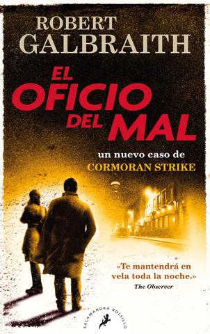 OFICIO DEL MAL, EL