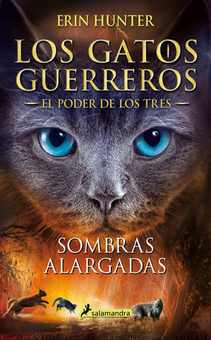 SOMBRAS (GATOS GUERREROS-PODER DE LOS nº5)