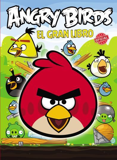 ANGRY BIRDS - Gran Libro