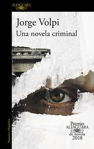 NOVELA CRIMINAL, UNA