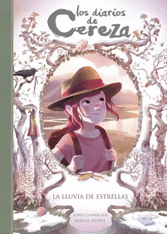 LLUVIA DE ESTRELLAS,LA(DIARIOS DE CERE5)