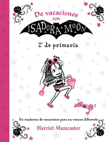 DE VACACIONES CON ISADORA MOON (2º DE PRIMARIA) (I