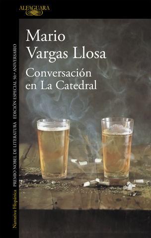 CONVERSACION EN LA CATEDRAL