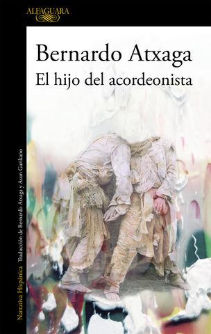 HIJO DEL ACORDEONISTA,EL