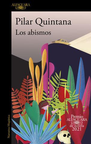 ABISMOS, LOS (PREMIO ALFAGUARA 2021)