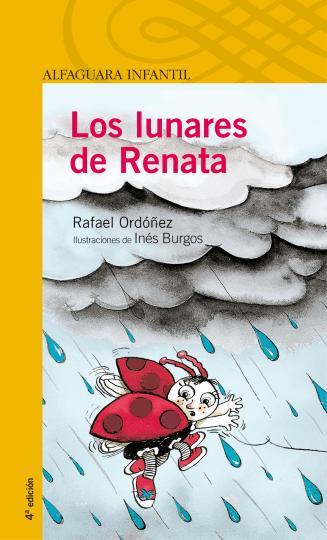 LUNARES DE RENATA , LOS - Próxima Parada