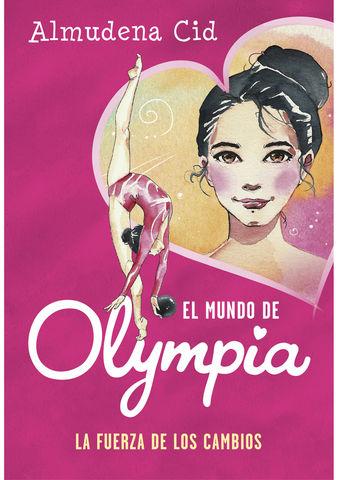 MUNDO DE OLYMPIA  nº1. FUERZA DE LOS CAMBIO