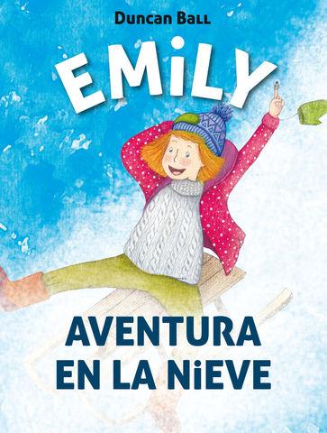 EMILY AVENTURAS EN  LA NIEVE