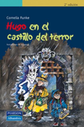 HUGO EN EL CASTILLO DEL TERROR