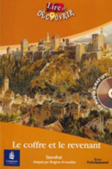 COFFRE ET LE REVENANT, LE Pack CD - 5 Perfectionnement Lire et Découvr