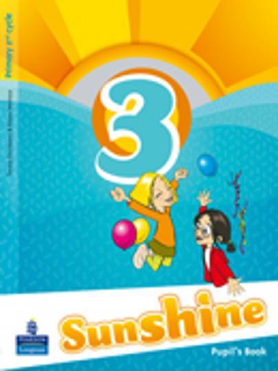 SUNSHINE 3 SB