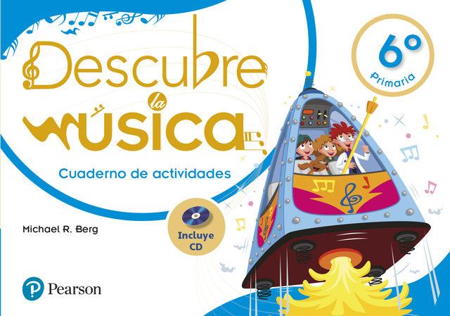DESCUBRE MÚSICA 6ºEP ACTIVIDADES 19
