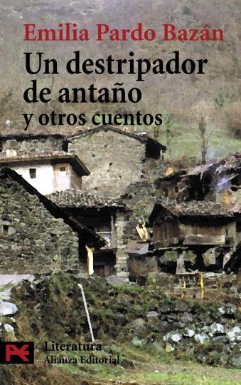 DESTRIPADOR DE ANTAÑO Y OTROS CUENTOS ,UN