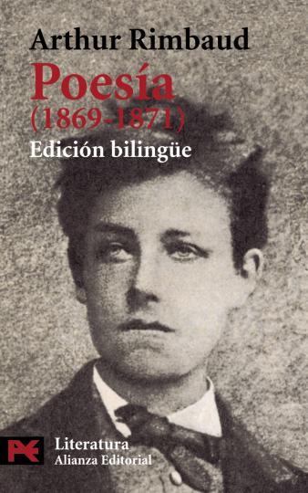 POESÍA ( 1869 - 1871 ) Edición Bilingüe