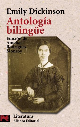 ANTOLOGIA BILINGÜE EMILY DICKINSON - Español / Inglés
