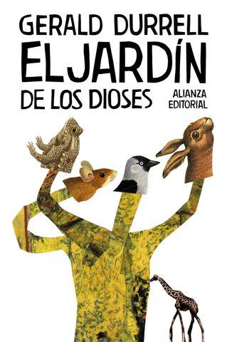 JARDIN DE LOS DIOSES, EL