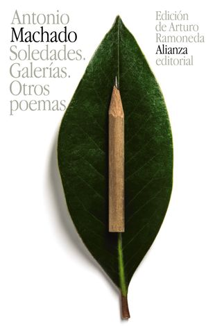 SOLEDADES GALERIAS Y OTROS POEMAS