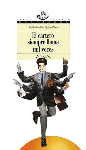 CARTERO SIEMPRE LLAMA 1000 VECES
