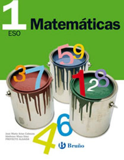 MATEMATICAS 1º ESO