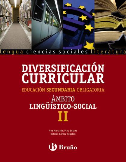 DIVERSIFICACIÓN CURRICULAR AMBITO LINGÜISTICO - SOCIAL II ESO