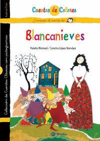 BLANCANIEVES/MADRASTRA DE BLANCANIEVES