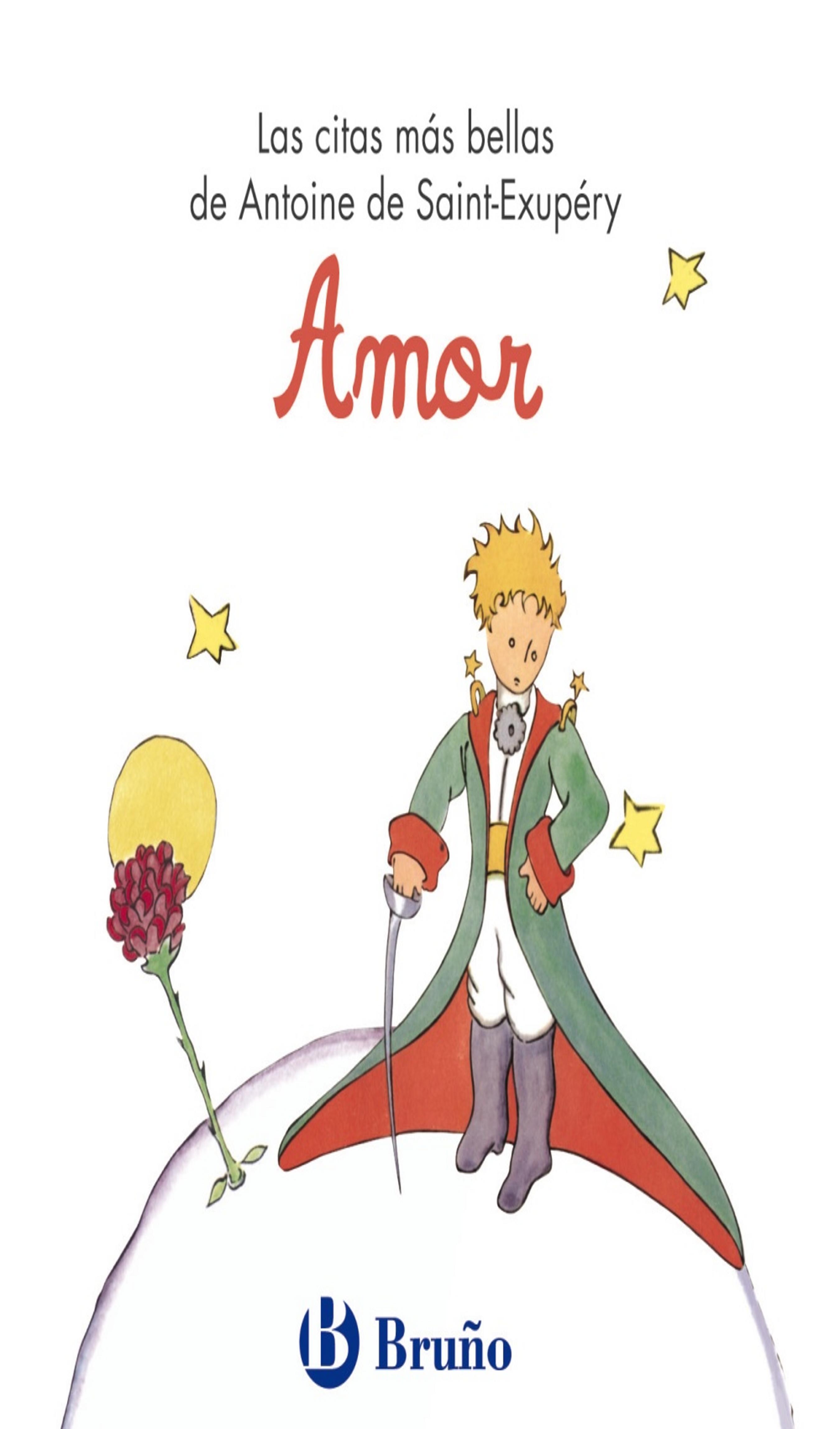 AMOR - Principito