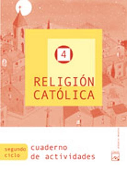 RELIGION 4º PRIM Actividades - Proyecto Mosaico
