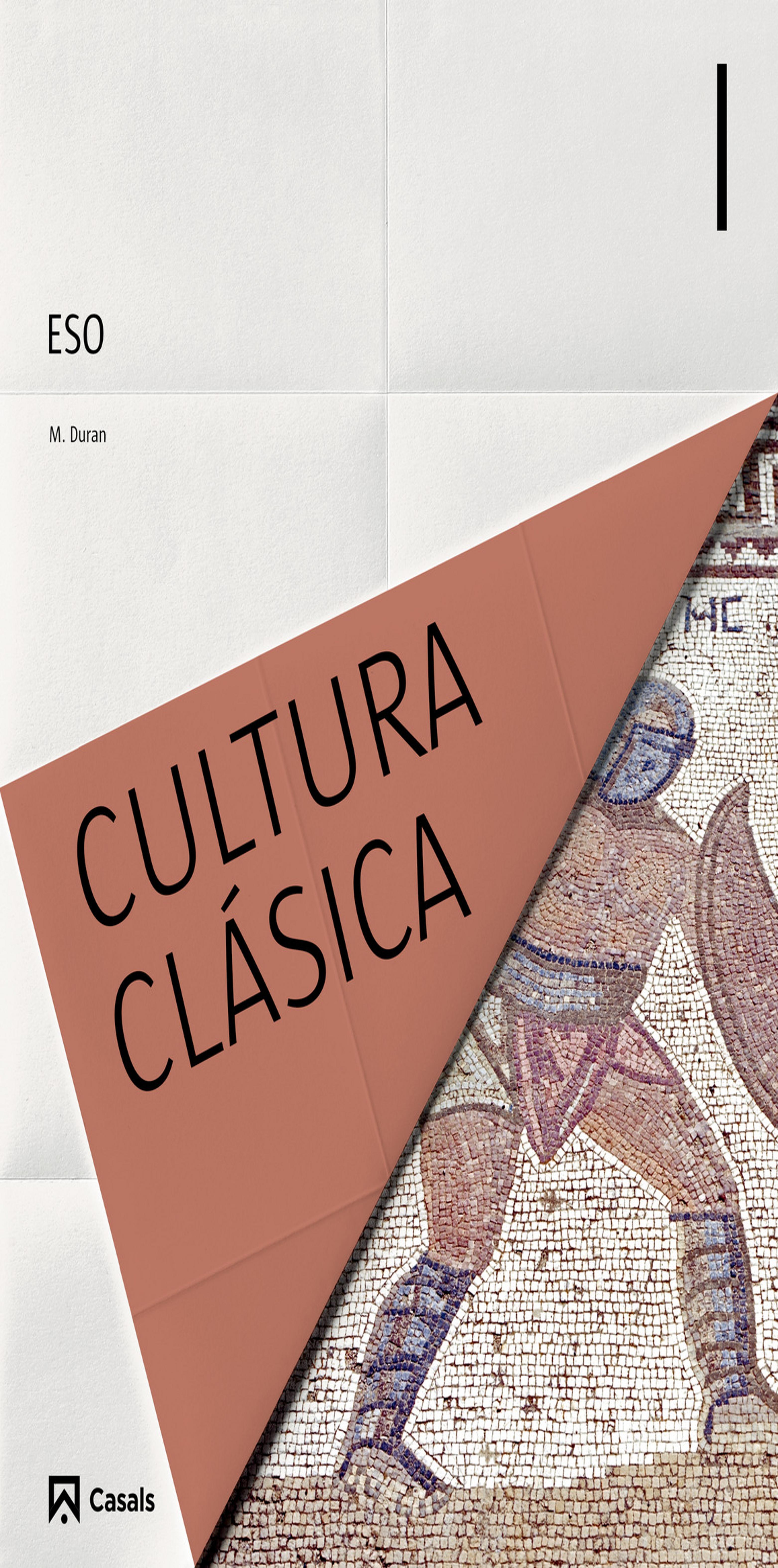 CULTURA CLASICA 3 ESO