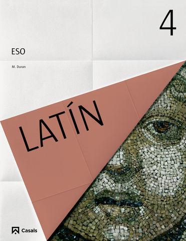 LATIN 4 ESO - LOMCE