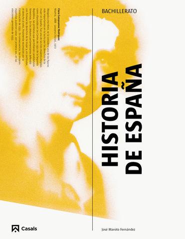 HISTORIA DE ESPAÑA 2 BACH
