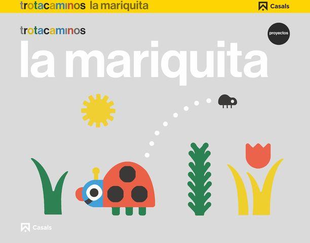 MARIQUITA 3AÑOS EI 17 TROTACAMINOS