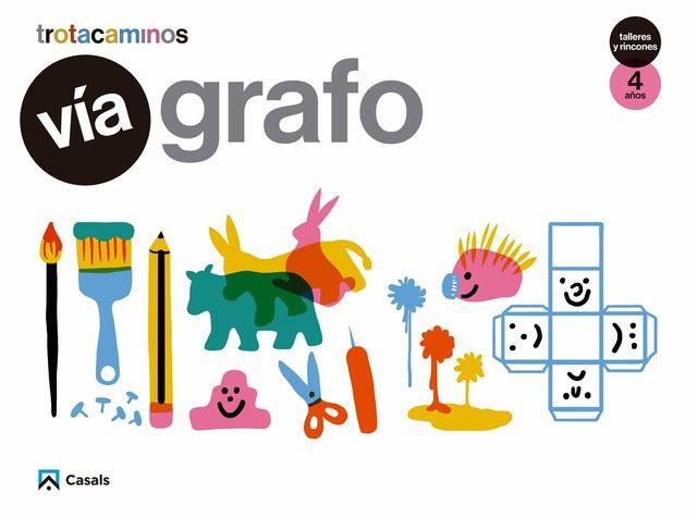 VIA GRAFO 4AÑOS TALLERES RINCONES 17 TROTACAMINOS