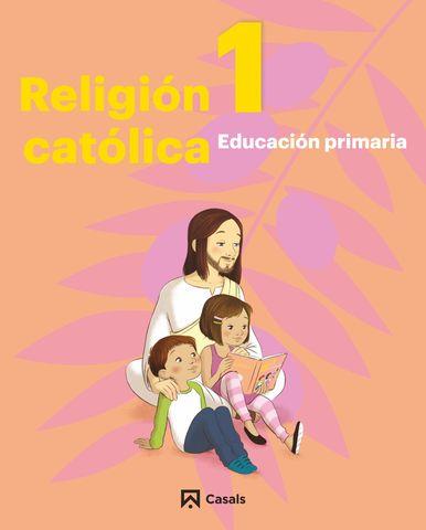 RELIGION CATOLICA 1
