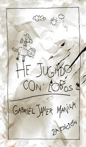 HE JUGADO CON LOBOS 24ªED