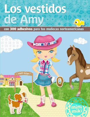 VESTIDOS DE AMY,LOS