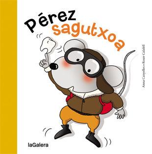 PEREZ SANGUTXOA