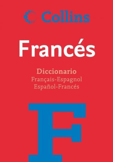 DICC Collins BASICO Francés - Español / Español - Francés