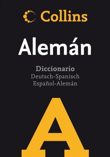 DICC Collins BASICO Alemán - Español / Español - Alemán