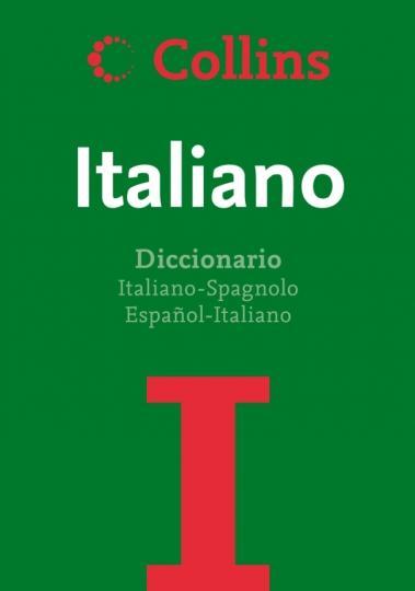DICC Collins BASICO Italiano - Español / Español - Italiano
