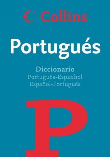 DICC Collins BASICO Portugués - Español / Español - Portugués