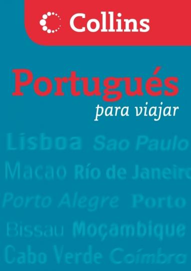PORTUGUÉS PARA VIAJAR Collins