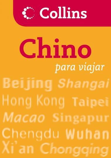CHINO PARA VIAJAR Collins