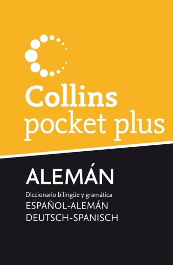 DICC Collins POCKET PLUS Ale - Esp / Esp - Ale Ed 2011