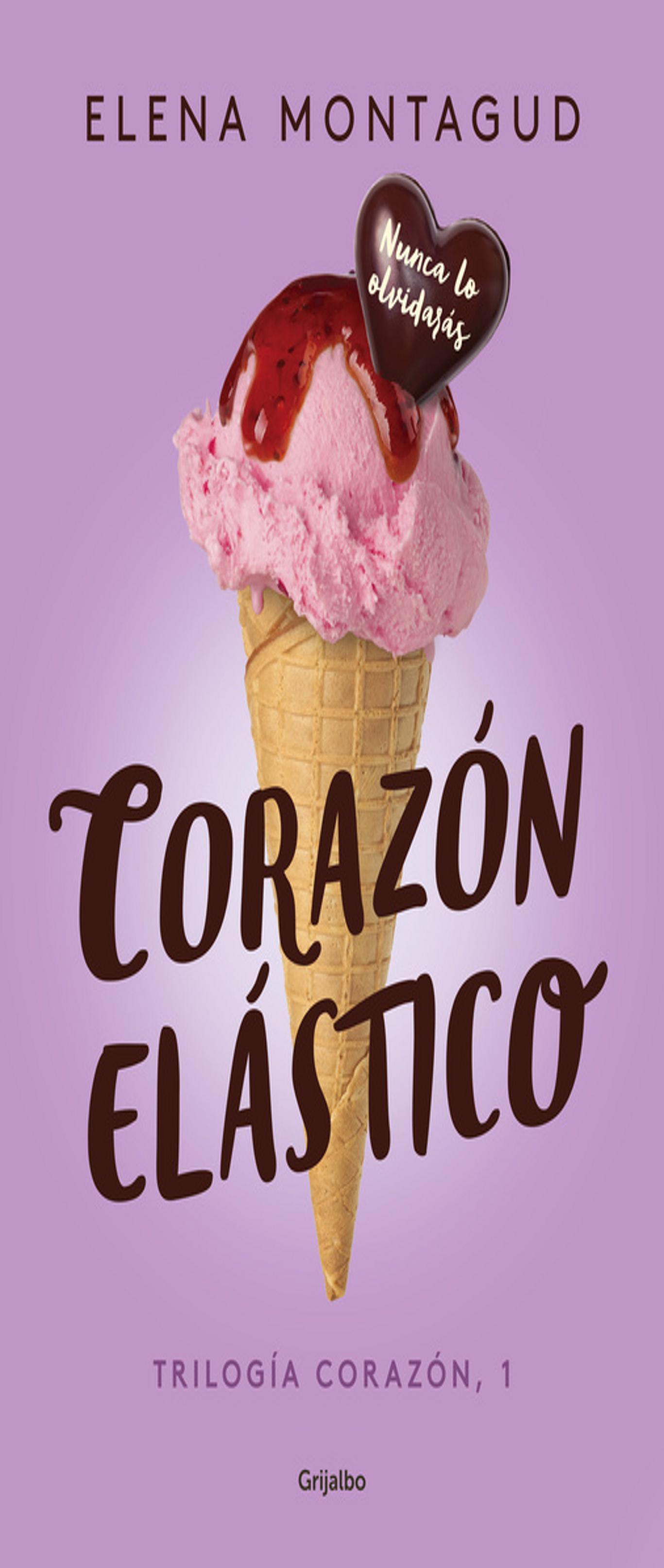 CORAZON ELASTICO - Trilogía Corazón