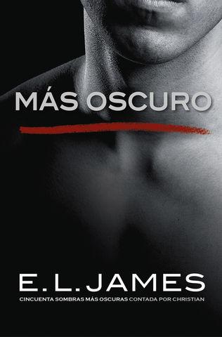 MÁS OSCURO - Vol. 2