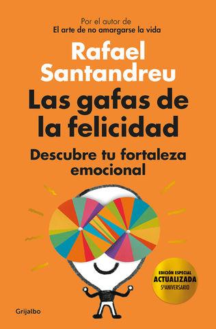 GAFAS DE LA FELICIDAD, LAS  EDICION 5º ANIVERSARIO
