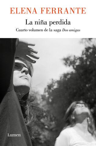 NIÑA PERDIDA, LA SAGA DOS AMIGAS 4